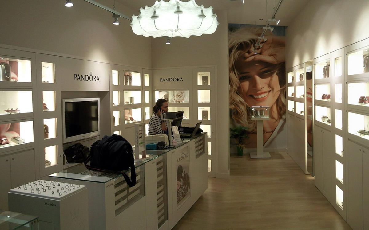 43 Pandora USCE Beograd 2011